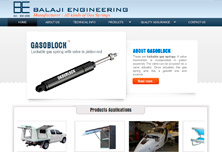 Balaji Engineering