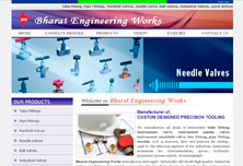 Bharat Engineering Works